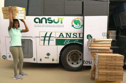 Article : Ansut blog camp:l'Ansut et l'Unbci vulgarisent les tic