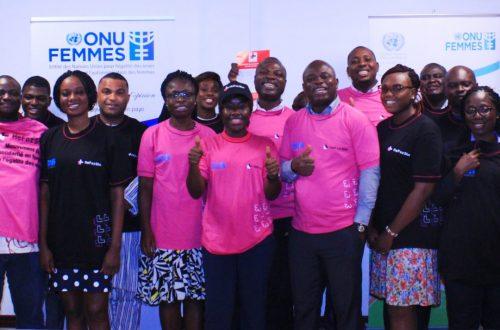 Article : ONU Femmes promeut l'égalité des sexes par un langage approprié dans les médias