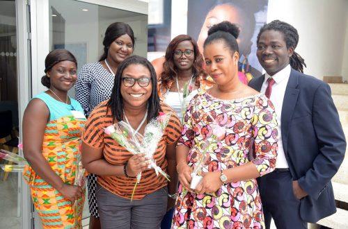 Article : AfriqueFemme.com a fait sa mue