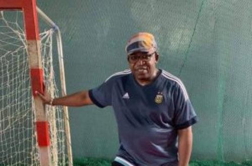 Article : Maracana : Ibrahim Kéita président de la fédération guinéenne évoque l'organisation de la mara'CAN 2019