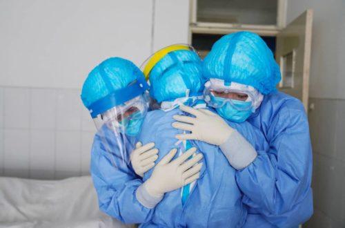 Article : Ivoiriens, «confinons-nous vivants», stop au coronavirus